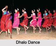 Folk Dances of North Goa, Indian Folk Dances, Indian Dances