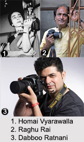 Photography, Indian Photography