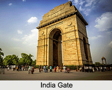 Indian Historical Monuments, Indian Monuments