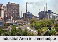 Jamshedpur, East Singhbhum District, Jharkhand