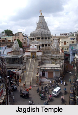 Places of Interest in Udaipur, Rajasthan