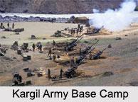 Kargil District, Jammu and Kashmir