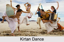 Folk Dance in East India, Indian Dances