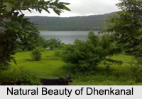 Dhenkanal, Dhenkanal District, Odisha