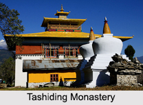 Monasteries of North Eastern India, Indian Monuments