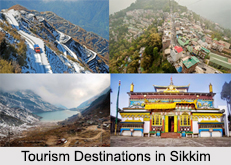 Sikkim, Indian State