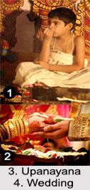 Indian Hindu Customary Ceremonies, Indian Festivals