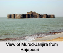 Tourism in Murud-Janjira