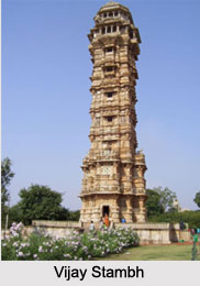 Chittorgarh, Chittorgarh District, Rajasthan