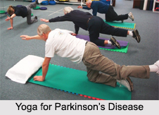 Parkinson'' Disease, Neurological Disorder