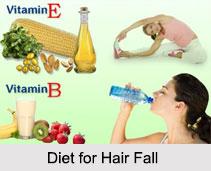 Hair Fall, Hair Disorder