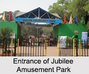 Tourism in Jamshedpur