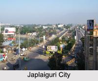Jalpaiguri, Jalpaiguri District, West Bengal