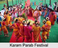Fairs and Festivals of Purulia District, Indian Festivals