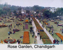 Chandigarh, Indian Union Territory