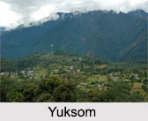 Tourism in Sikkim