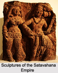 Ancient Sculptures of the Satavahana Empire, Indian Sculpture