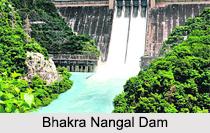 Dams in Himachal Pradesh
