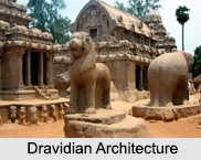 Dravidian Art and Sculpture, Indian Sculpture