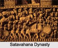 Features Of Satavahana Sculptures, Indian Sculpture