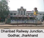 Godhar, Dhanbad, Jharkhand