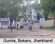 Gumia, Bokaro, Jharkhand
