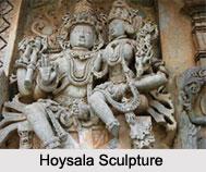 Hoysala Sculpture, Indian Sculpture