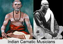 Indian Carnatic Musicians, Indian Music