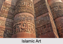 Islamic Art, Indian Monuments
