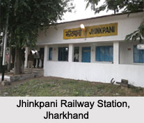 Jhinkpani, Paschimi Singhbhum, Jharkhand