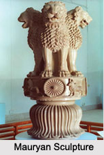 Mauryan Sculptures in India, Indian Sculpture