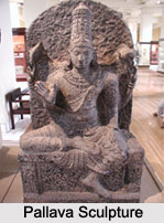 Pallava Sculptures, Indian Sculpture