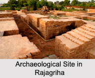 Ancient Rajagriha, Capital of Magadha, Ancient Bihar