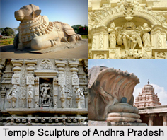 Temple Sculpture of Andhra Pradesh, Indian Sculpture