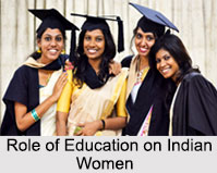 Emergence of Women's Organisations in India, Women in Modern India