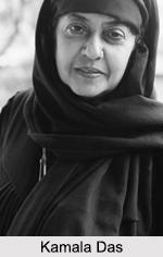Kamala Das, Indian Literature