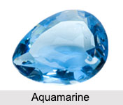 Aquamarine, Gemstone