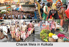 Charak Mela in Kolkata, Culture of Kolkata