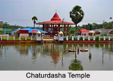 Temple Sculpture of Tripura, Indian Sculpture