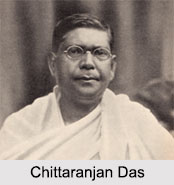 Chittaranjan Das, Indian Freedom Fighter