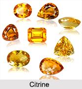 Citrine, Gemstone