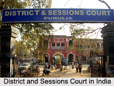 Subordinate Courts in India, Indian Judiciary