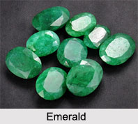 Emerald, Gemstone