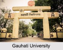 Universities of Assam, Indian Universities