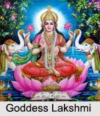 Goddess Lakshmi, Hindu Goddesses, Hinduism