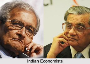 Indian Economists, Indian Personalities