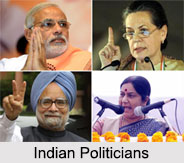 Indian Politicians, Indian Personalities