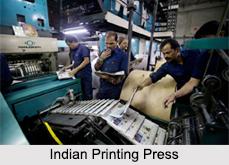 Indian Press, Indian Media