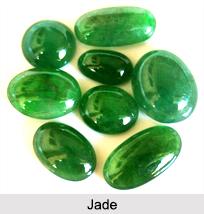 Jade, Gemstone