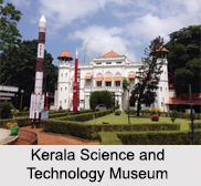 Kerala Science and Technology Museum, Kerala, Indian Museums